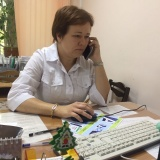 Виктория Николаевна Петрова