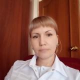 Евгения Сергеевна Черникова