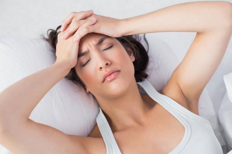 Тошнит и болит голова причины у взрослых