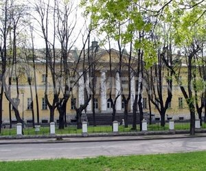 Больница 24 отзывы Москва ул Писцовая д10