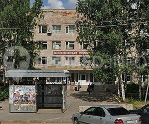Платная поликлиника мечникова козловский