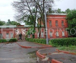 Тюменская областная больница официальный сайт