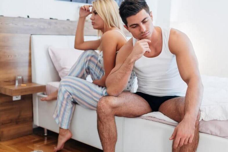 5 главных симптомов хламидиоза у мужчин, схемы лечения — СпросиВрача