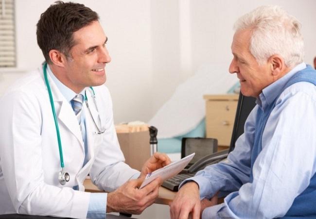 лечение причин частого мочеиспускания