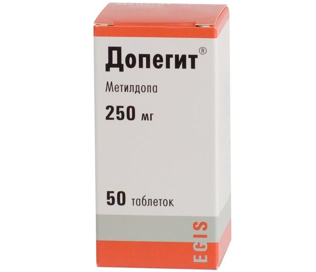Препараты для беременных от головной боли