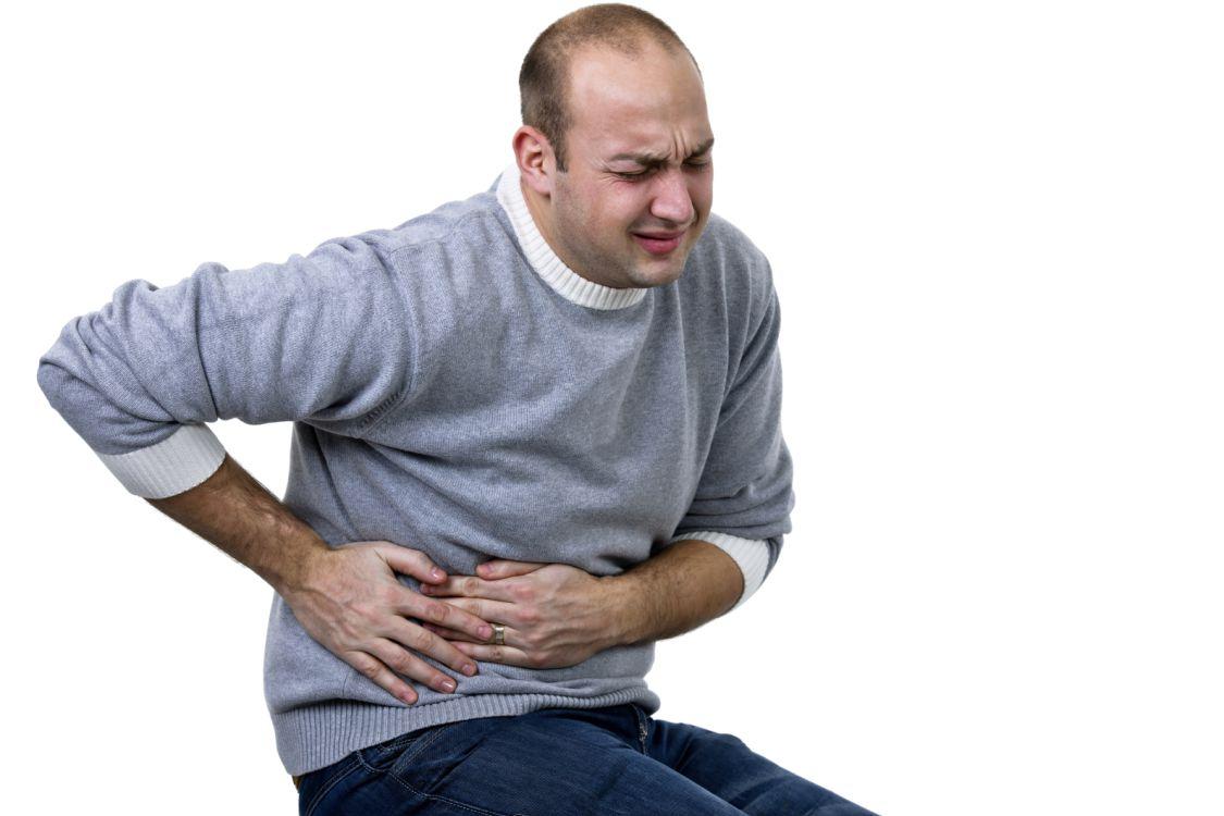 Паховая грыжа у мужчин: симптомы и лечение без операции — СпросиВрача