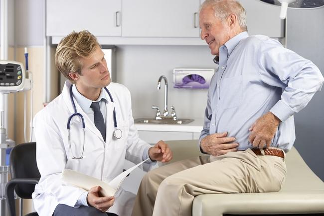 Симптомы и способы лечения паховой грыжи у мужчин